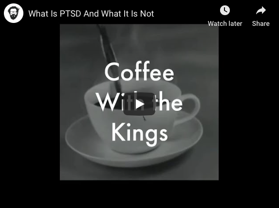 What Is PTSD And What It Is Not