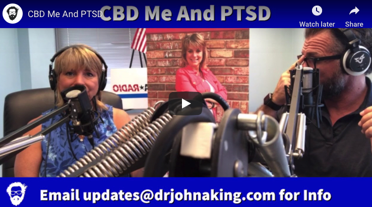 CBD Me And PTSD
