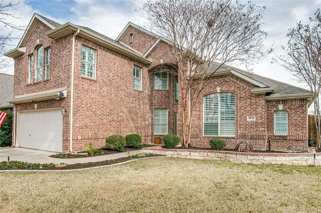 Home for Sale Southlake Carroll ISD  Texas