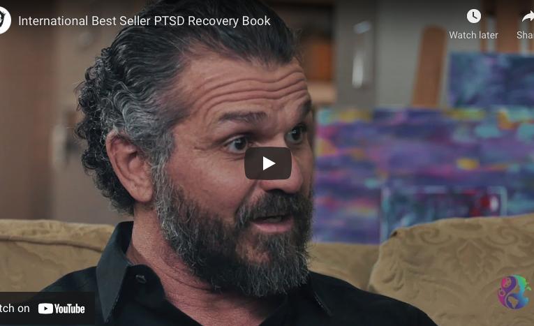 PTSD SELF HELP BOOK